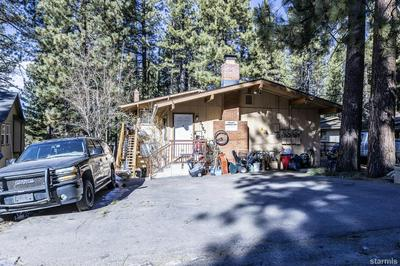 3757 RUBY WAY, South Lake Tahoe, CA 96150 - Photo 2