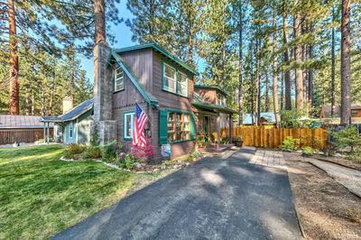 949 ALAMEDA AVE, South Lake Tahoe, CA 96150 - Photo 2