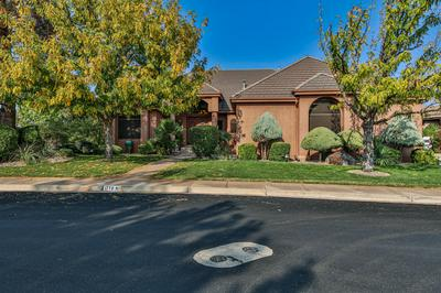 1772 W GRAND VIEW DR, St George, UT 84770 - Photo 2