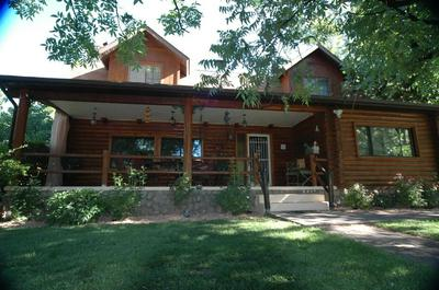 60 W OLD CHURCH RD, TOQUERVILLE, UT 84774 - Photo 1
