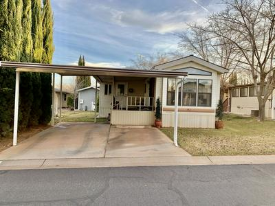180 N 1100 E UNIT 147, WASHINGTON, UT 84780 - Photo 1
