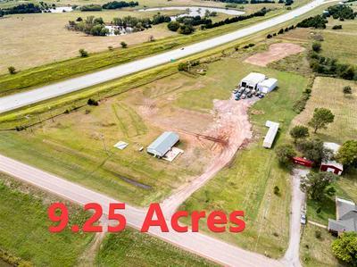 10310 N ROSE RD, Glencoe, OK 74032 - Photo 1