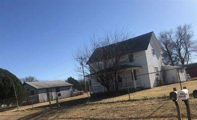 417 W SOUTH ST, Glencoe, OK 74032 - Photo 1