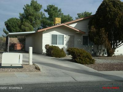 76 E PAULA CIR APT A, Cottonwood, AZ 86326 - Photo 2