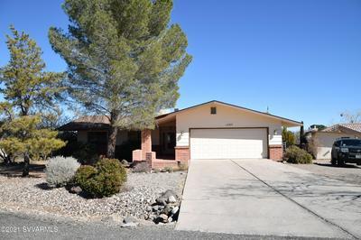 1337 S CHUCKAWALLA DR, Cottonwood, AZ 86326 - Photo 2