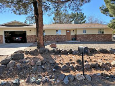 1236 S TONAPAH DR, Cottonwood, AZ 86326 - Photo 2