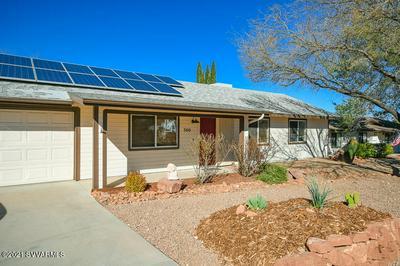 300 W WHIPPLE DR, Cottonwood, AZ 86326 - Photo 2