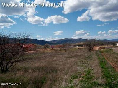 1199 E VERDE VIEW CIR, Camp Verde, AZ 86322 - Photo 1