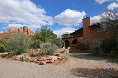 115 CATHEDRAL ROCK TRL, Sedona, AZ 86336 - Photo 2