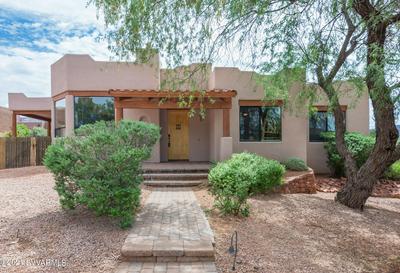 360 BELL ROCK BLVD, Sedona, AZ 86351 - Photo 2