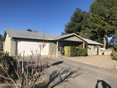 2100 S TRAILS END DR, Cottonwood, AZ 86326 - Photo 1