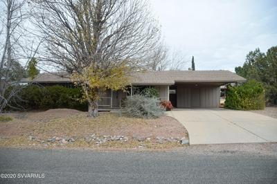 35 ROSEWOOD RD, Sedona, AZ 86351 - Photo 1