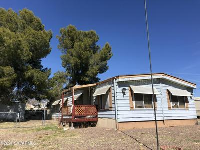 3624 E MARICOPA DR, Cottonwood, AZ 86326 - Photo 2