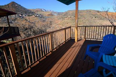 886 HAMPSHIRE AVE, Jerome, AZ 86331 - Photo 1