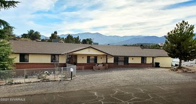 1003 E DESERT JEWEL DR, Cottonwood, AZ 86326 - Photo 1