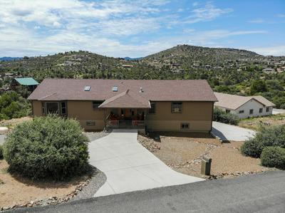4637 E AMBER RD, Prescott, AZ 86301 - Photo 1
