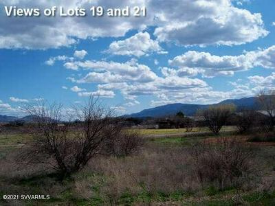 1109 E VERDE VIEW CIR, Camp Verde, AZ 86322 - Photo 1