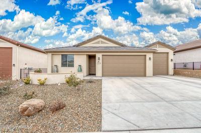 2285 GOLD RUSH LN, Cottonwood, AZ 86326 - Photo 1
