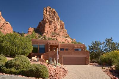 50 ROBBERS ROOST, Sedona, AZ 86351 - Photo 1