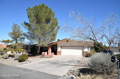 1337 S CHUCKAWALLA DR, Cottonwood, AZ 86326 - Photo 1