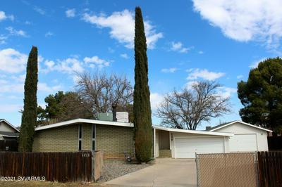 4458 E SILVER LEAF TRL, Cottonwood, AZ 86326 - Photo 1