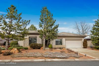 813 CROWN RIDGE RD, Sedona, AZ 86351 - Photo 1