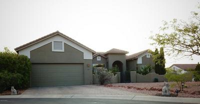 900 S DISTANT HILL CT, Cornville, AZ 86325 - Photo 1