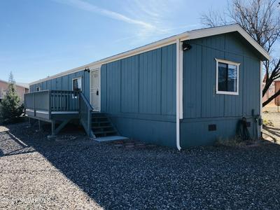 3357 S RAVEN RD, Camp Verde, AZ 86322 - Photo 1