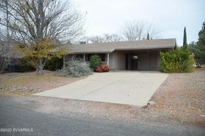 35 ROSEWOOD RD, Sedona, AZ 86351 - Photo 2