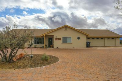 10705 E VALLEY VIEW DR, CORNVILLE, AZ 86325 - Photo 1