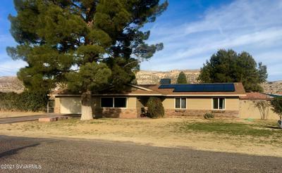 377 E PARADE GROUND CIR, Camp Verde, AZ 86322 - Photo 1