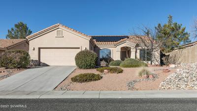 1261 E RIDGEVIEW DR, Cottonwood, AZ 86326 - Photo 1