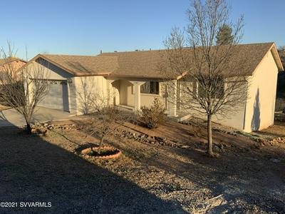 1397 E SUNSET CIR, Cottonwood, AZ 86326 - Photo 1