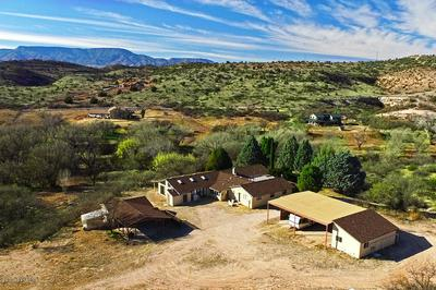 10080 E CROZIER RANCH RD, CORNVILLE, AZ 86325 - Photo 1