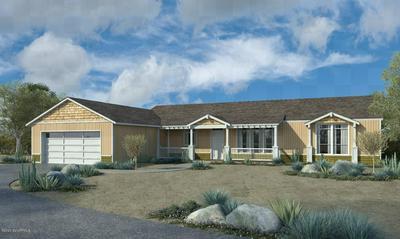 522 N SHINING STAR CT, Cornville, AZ 86325 - Photo 1