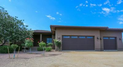 10655 E HIDDEN VIEW DR, CORNVILLE, AZ 86325 - Photo 2