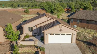 676 W BROOKLINE LOOP, Williams, AZ 86046 - Photo 2