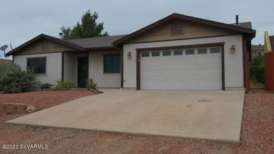 4580 E STEVEN WAY, Rimrock, AZ 86335 - Photo 1