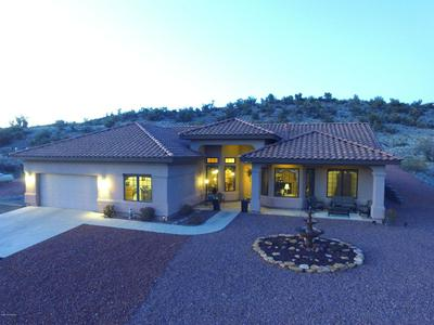 2850 S SEXTON RANCH RD, CORNVILLE, AZ 86325 - Photo 1