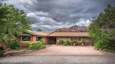 656 JORDAN RD, Sedona, AZ 86336 - Photo 1