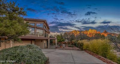 550 GROVE DR, Sedona, AZ 86336 - Photo 2