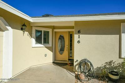 616 W WHIPPLE DR, Cottonwood, AZ 86326 - Photo 2
