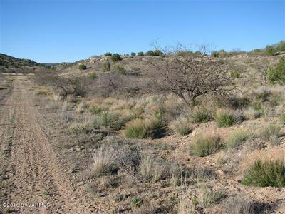 000 N DOZER WAY, Rimrock, AZ 86335 - Photo 1