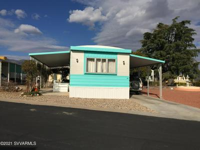 325 W STATE ROUTE 89A # 80, Cottonwood, AZ 86326 - Photo 2