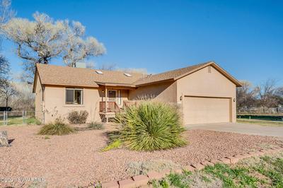 3854 E EL PASO DR, Cottonwood, AZ 86326 - Photo 1