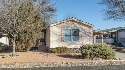 1487 W HORSESHOE BEND DR, Camp Verde, AZ 86322 - Photo 2