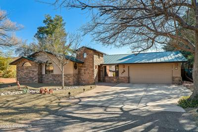 70 PAGE PKWY, Sedona, AZ 86336 - Photo 1