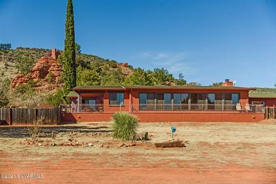 80 TILLEY LN, Sedona, AZ 86351 - Photo 2