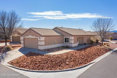 4945 E CATALINA CT, Cornville, AZ 86325 - Photo 1