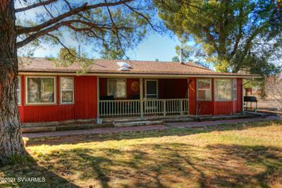 4183 W MIDDLE VERDE RD, Camp Verde, AZ 86322 - Photo 1